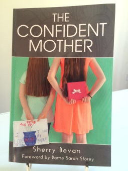 The Confident Mother img