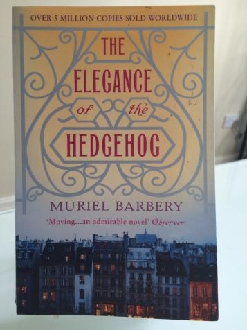 The Elegance of the Hedgehog img