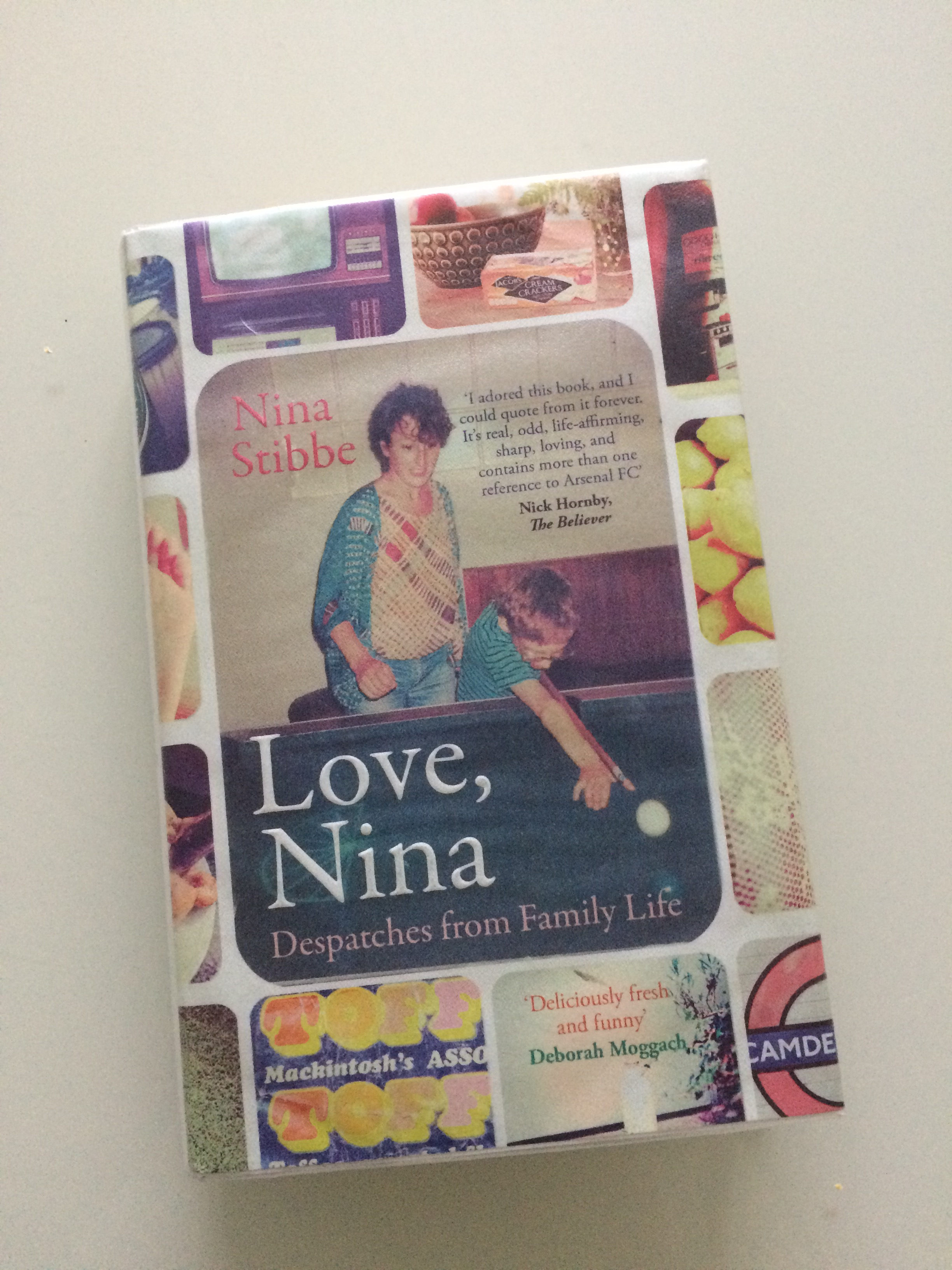 Love Nina img