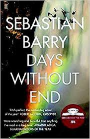 Days Without End img