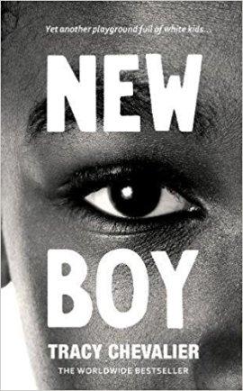 New Boy img