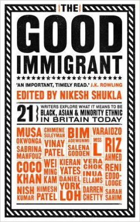 The Good Immigrant img
