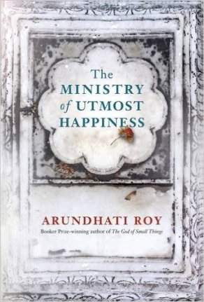 The Ministry of Utmost Happiness img