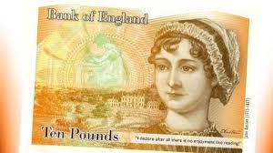 Austen note