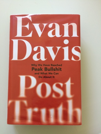 Post truth