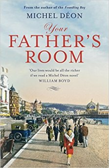 Your father's room