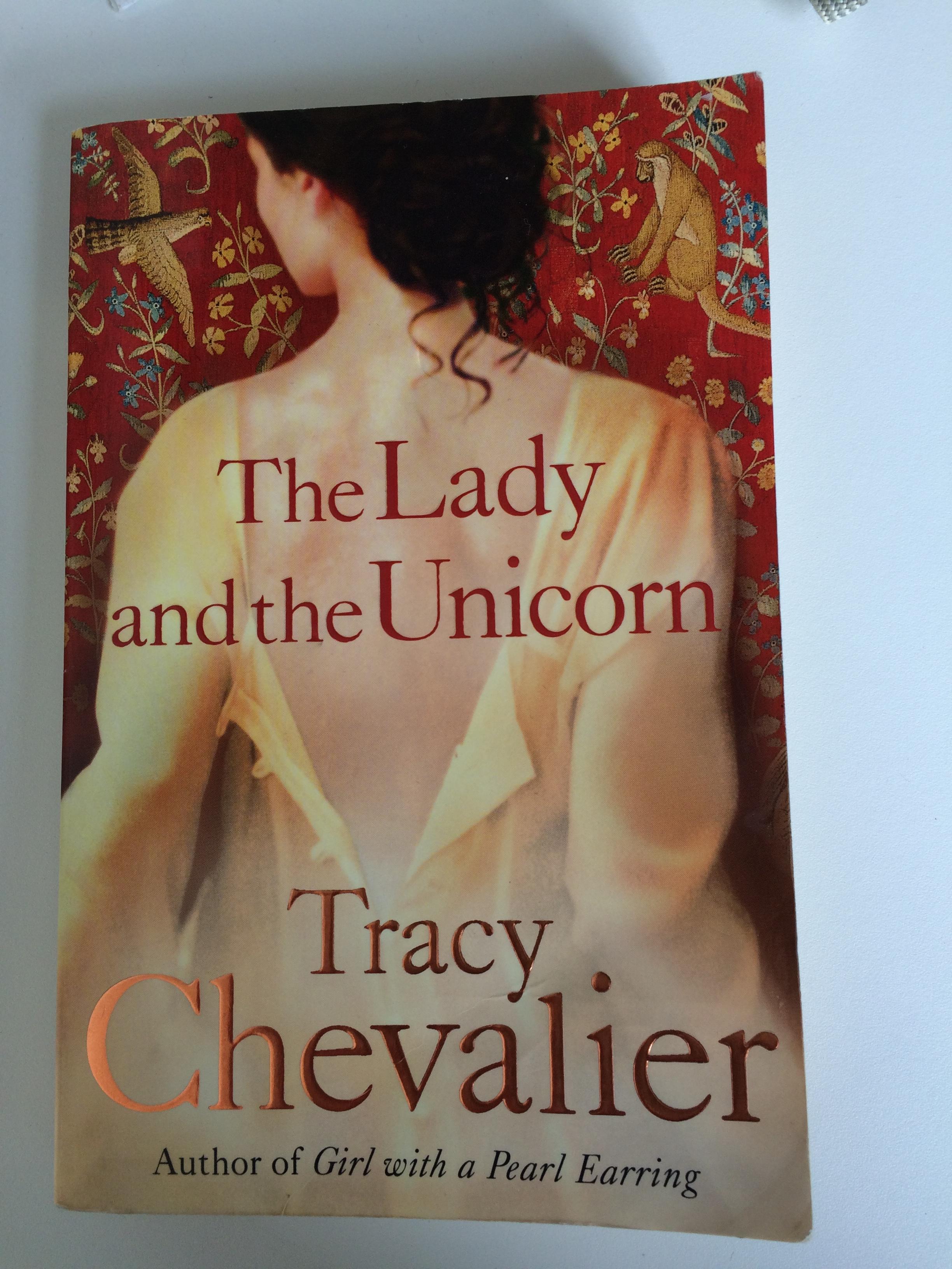 The Lady & the Unicorn img