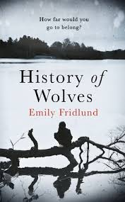 A History of Wolves img