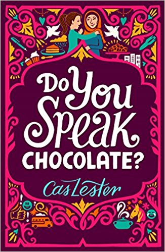 Do you speak chocolate img 2