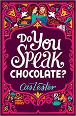 Do you speak chocolate img 2