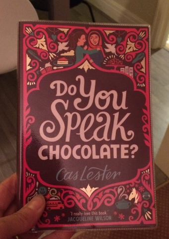 Do you speak chocolate img