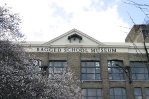 ragged school museum
