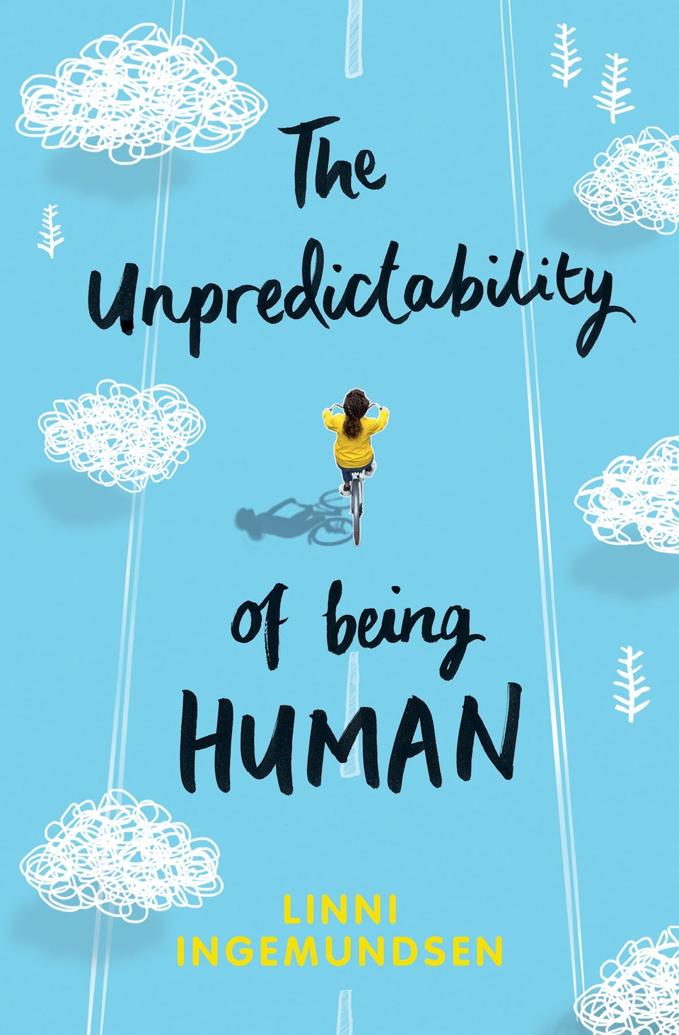 the-unpredictability-of-being-human