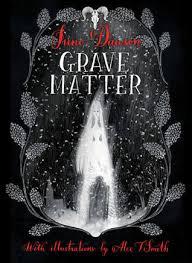 Grave Matter img