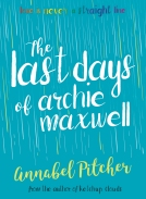 Last Days of Archie Maxwell img