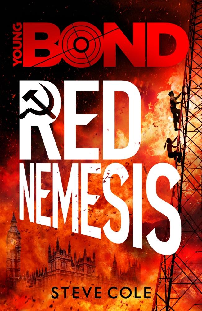 Red Nemesis img