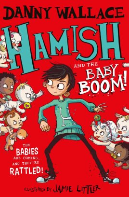 Hamish and the baby boom img
