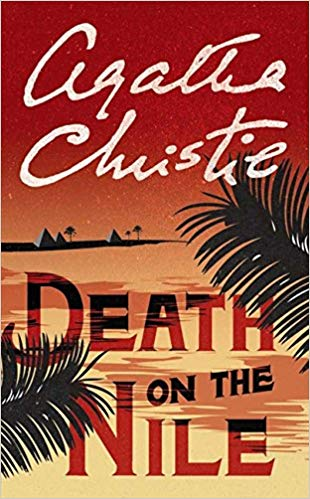 Death on the Nile img