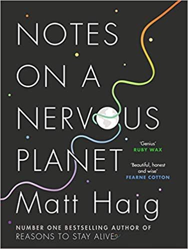 Notes on a Nervous Planet img