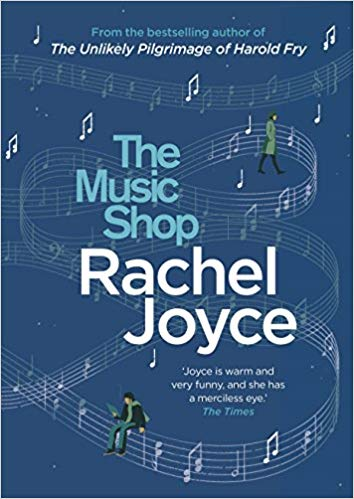 The Music Shop img