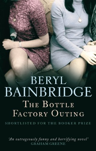 The Bottle Factory Outing img