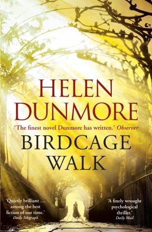 Birdcage Walk img