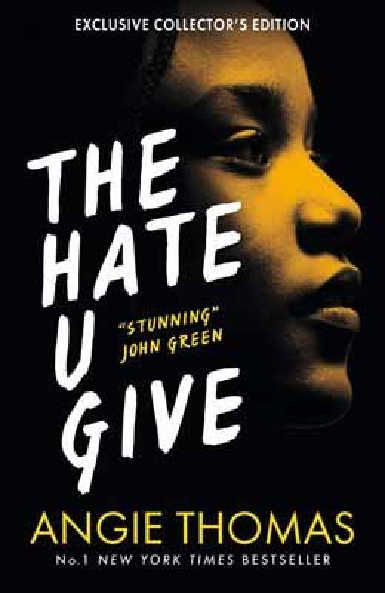The Hate U Give img