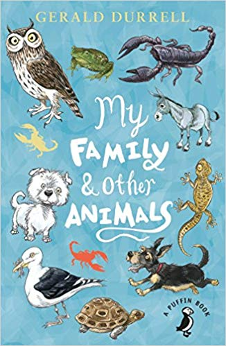 my family and other animals img