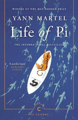 The Life of Pi img