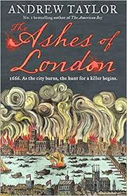 Ashes of London img