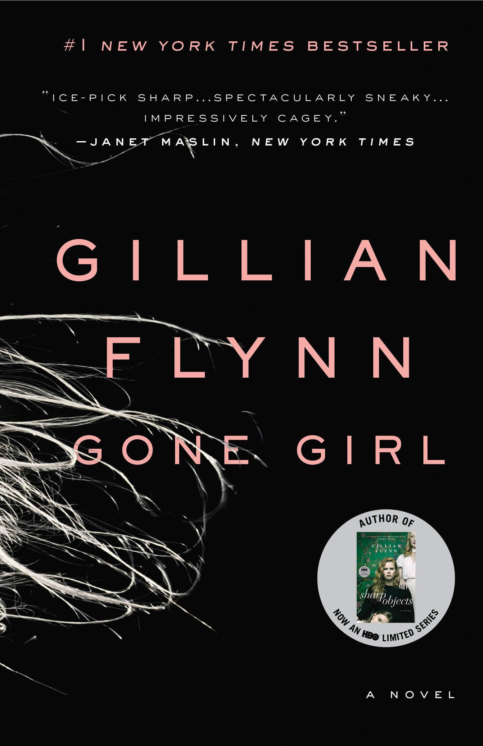 Gone Girl img